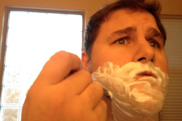 UNILAD tim agne dad shaving e132751692689066409 640x426 Advice Every Guy In His Twenties Would Give Their Younger Self