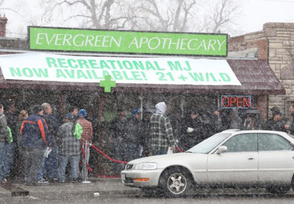 UNILAD weed 12 web41737 There Are More Weed Shops Than McDonalds And Starbucks In This US State