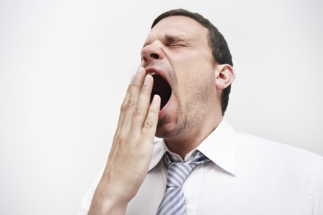 UNILAD yawn41721 640x426 The Weirdest Things That Make People Orgasm