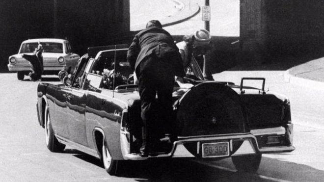 ap Woman Suing U.S Government For $10 Million Over JFK Assassination Footage