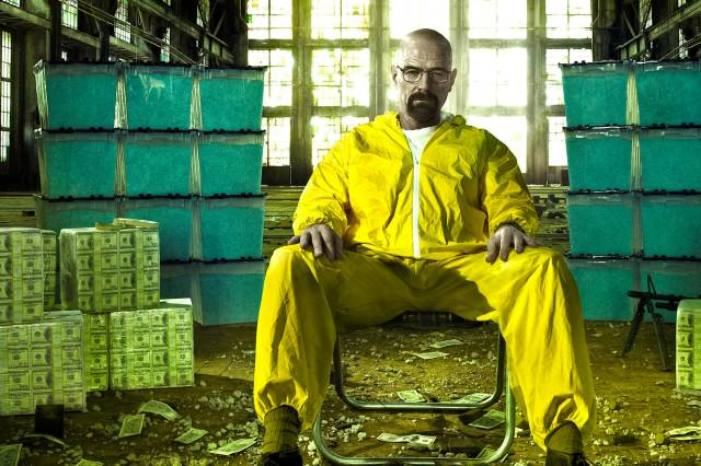 breaking bad 640x426 Boxsets Actually Worth Spending Your Hard Earned Cash On