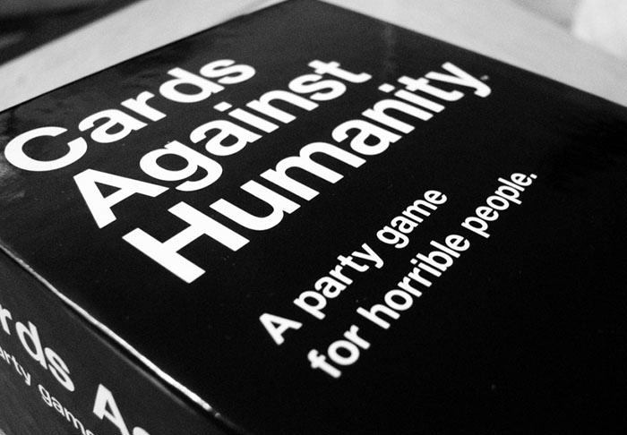 cah3 Cards Against Humanity AMA Delivers Hilarious Suggestions For New Cards