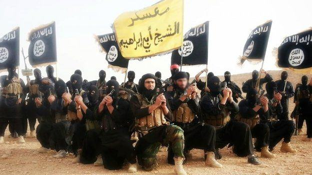This Irishmans Open Letter To ISIS Is Absolute Gold isis army