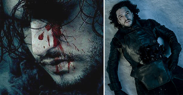 jon snow FB HBO Just Confirmed The Biggest Game Of Thrones Rumour To Date