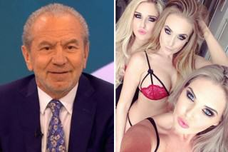 lord sugar sisters WEB