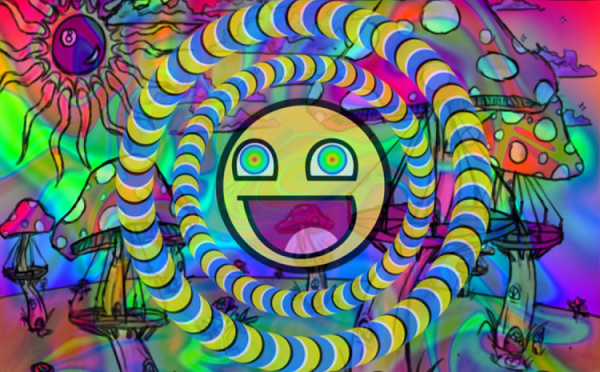 lsd 3 Forget Coffee, Tiny Doses Of LSD Are The New Alternative To Caffeine, Apparently