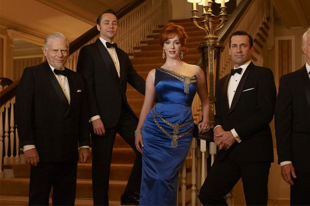 mad men 640x426 Boxsets Actually Worth Spending Your Hard Earned Cash On