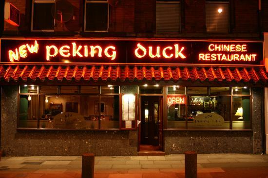 new peking duck chinese Desperate Places To Get Gifts On Christmas Eve