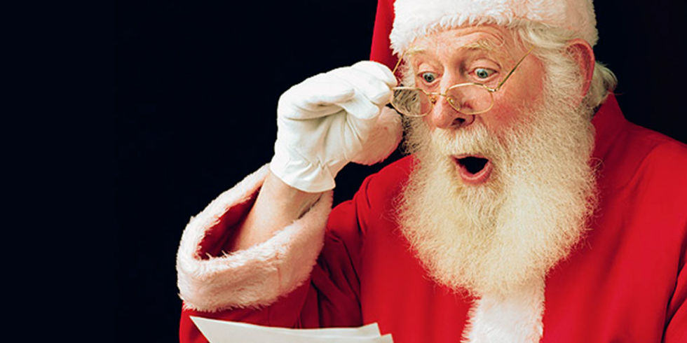nrm 1418137741 santa naughty Police Hunt For Bad Santa Who Stole Helicopter