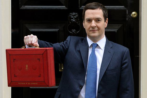 osborne spending 3 Thanks Government, Student Loan Repayments Just Got Way More Expensive