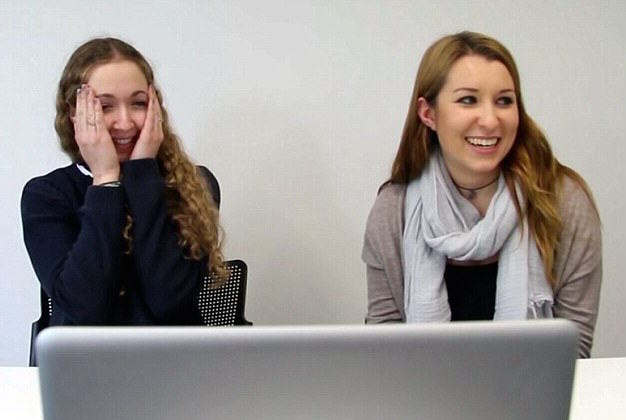 porn 5 Awkward Moment Group Of Uni Students Watch Porn Together
