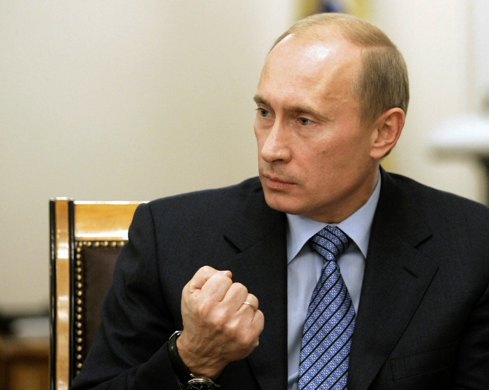 russia insider Putin Warns Of Serious Consequences After Turkey Downs Russian Jet