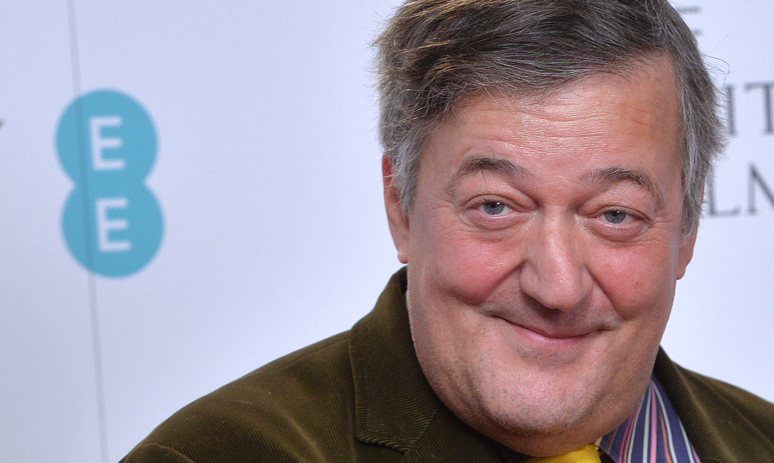 Ridiculous Russian Magazine Reveals List Of Celebrities Forgiven For Being Gay stephen fry