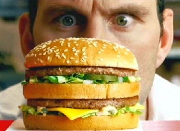 01268FD80000044D 2923062 A Big Mac in Switzerland now costs the equivalent of nearly 8 ar a 1 1422002329722 Ten Weird And Wonderful Things We Learned About Food In 2015