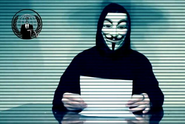 Anonymous Claim Theyve Foiled A Paris Style ISIS Attack In Italy 1 3
