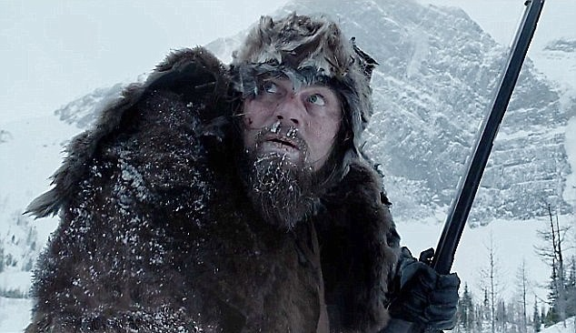 This Is The Badass Who Inspired Leonardo DiCaprios Character In The Revenant 20th Century Fox