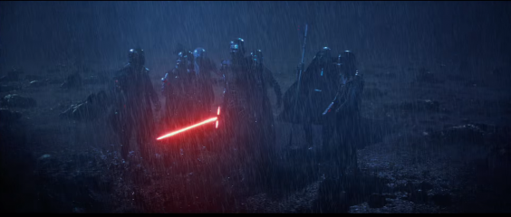 This Star Wars: The Force Awakens Fan Theory Is Really Convincing 7sKn7Be