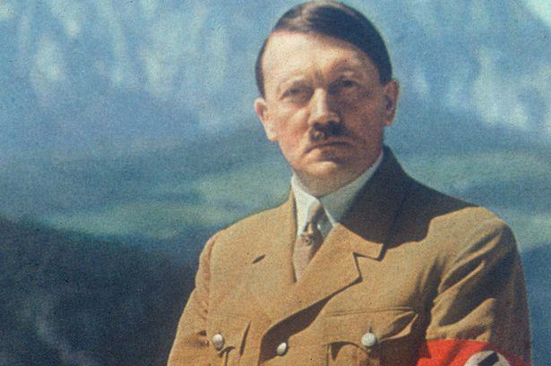 Adolf Hitler in Berchtesgaden Researchers Discover Childrens Rhyme About Hitler Couldve Been True All Along