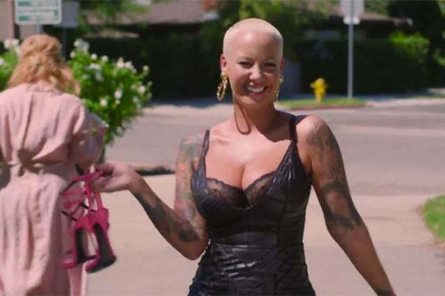 AmberRose Thumbnail 640x426 Totally Selfish Reasons Feminism Benefits Guys