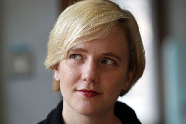 MP Stella Creasy British Muslim Family Banned From Disneyland Trip By U.S. Security