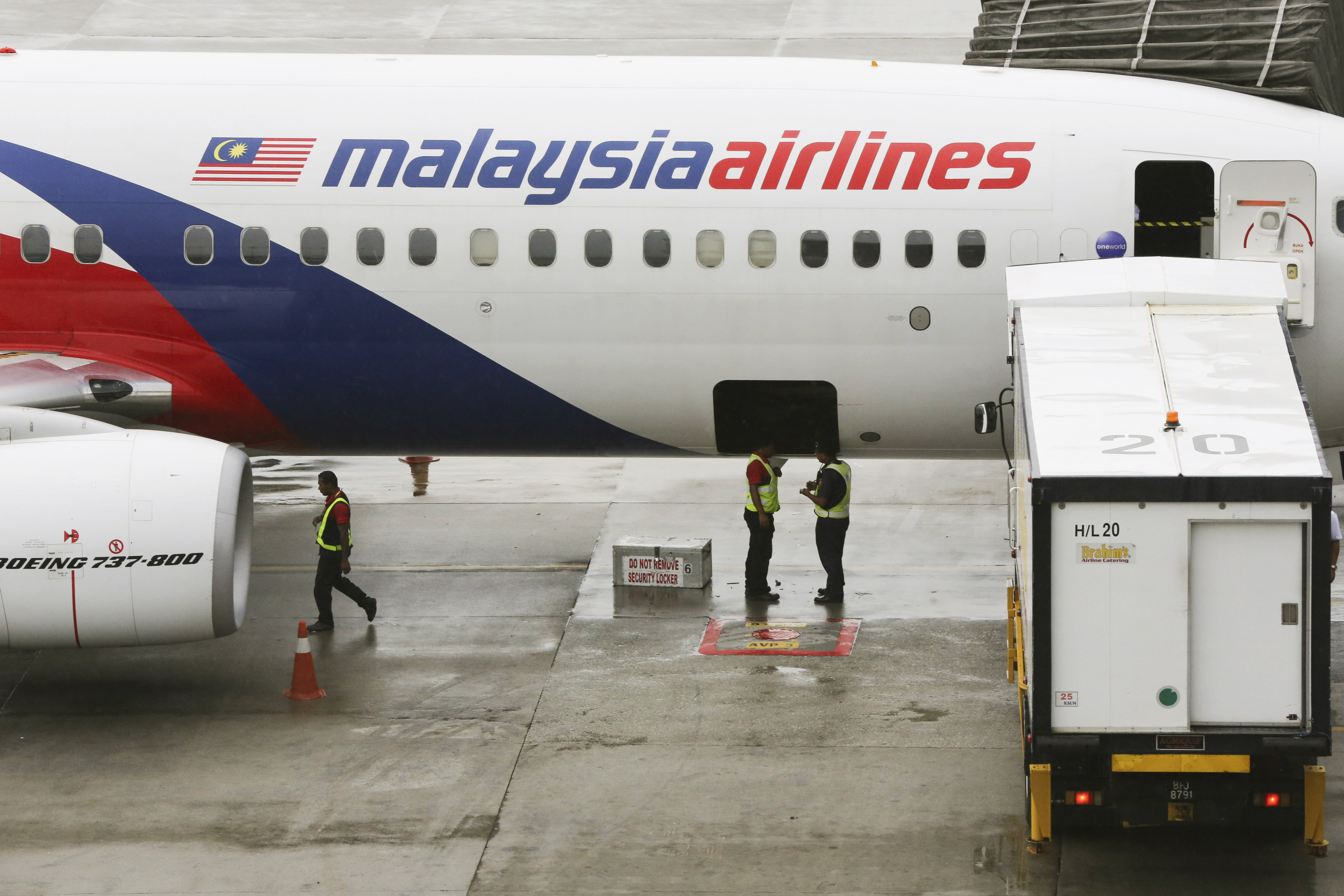 Investigators Reveal Grim Theory About What Happened To Flight MH370 PA 20594810