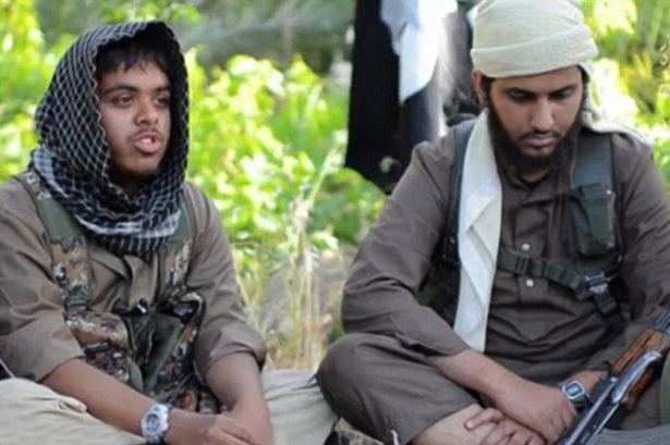 Reyaad Khan British Isis Fighter Killed In Syria Was Planning Paris Style Attack In London