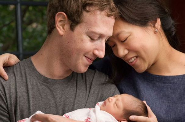 Screen Shot 2015 12 02 at 01.37.32 Mark Zuckerberg To Give Away 99% Of Facebook Shares Following Daughters Birth