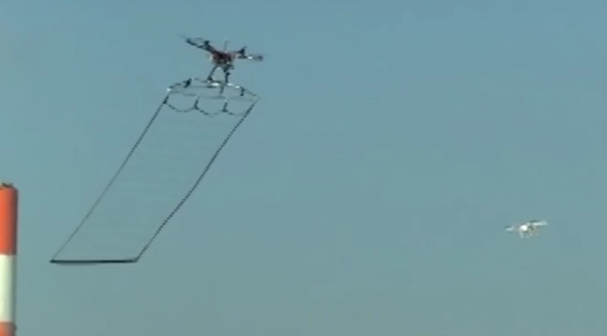 Screen Shot 2015 12 23 at 13.59.48 Tokyo Police Are Using Customised Drones To Catch Other Drones