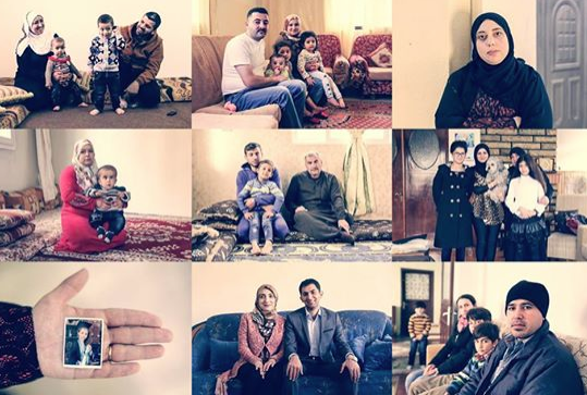 Humans Of New York Smash Christmas With Incredible Gesture For Refugees Screen Shot 2015 12 26 at 13.15.07