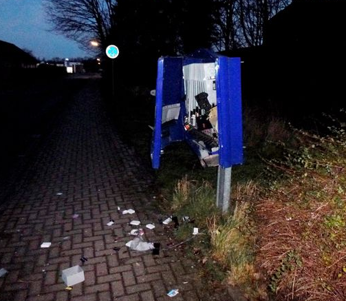 Man Dies Following Tragic Condom Machine Accident Screen Shot 2015 12 28 at 14.39.40