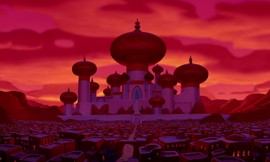 Screen Shot 2015 12 28 at 15.45.32 Apparently Its Not Just The Right Wing That Doesnt Know Where Agrabah Is