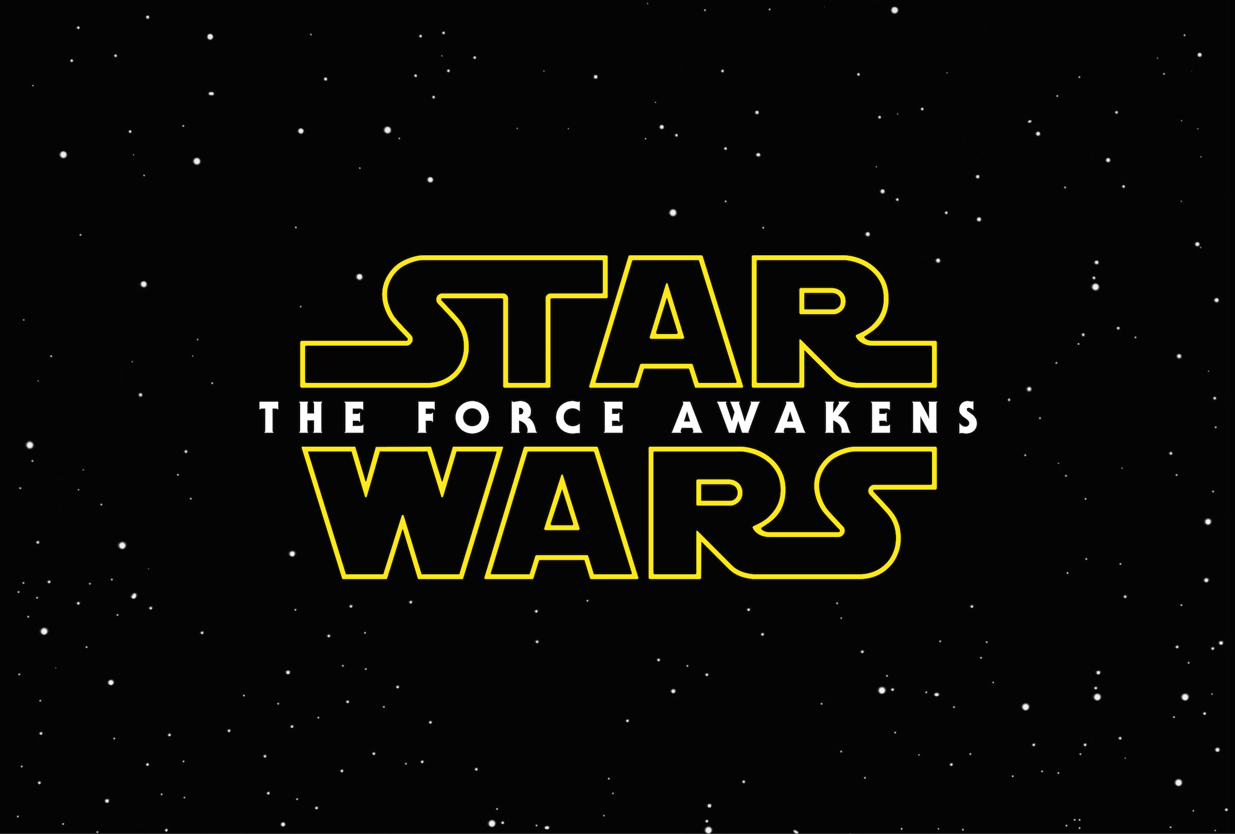 Star Wars: The Force Awakens Smashes US Box Office Records Star Wars The Force Awakens 1
