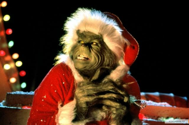 The Grinch how the grinch stole christmas 30805471 1200 813 640x426 These Are The Things That Everyone Hates About Christmas