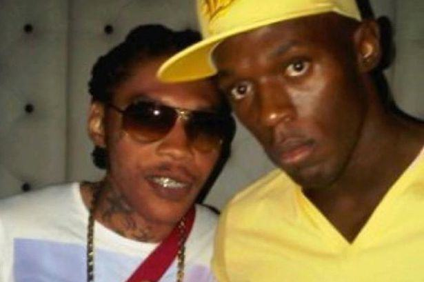 Why Is Usain Bolt Calling For Gangland Murderer To Be Released From Prison? Vybz Kartel and Usain Bolt