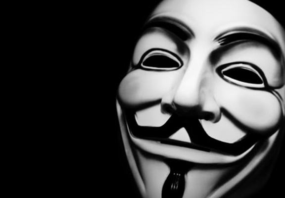 Anonymous Strike Again, Shutting Down Icelandic Government Sites After Whale Killings anony web