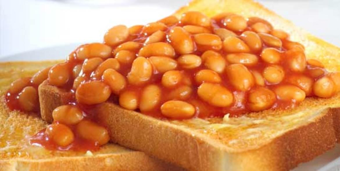 beans How To Trick Your Mates Into Thinking You Have Your Shit Together