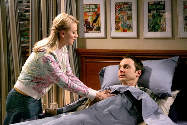 Producers Of The Big Bang Theory Being Sued Over Use Of Song big bang sued 1