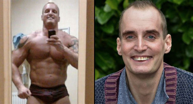 bodybuilder cancer FB Bodybuilder Died Of Cancer Following Steroid Abuse