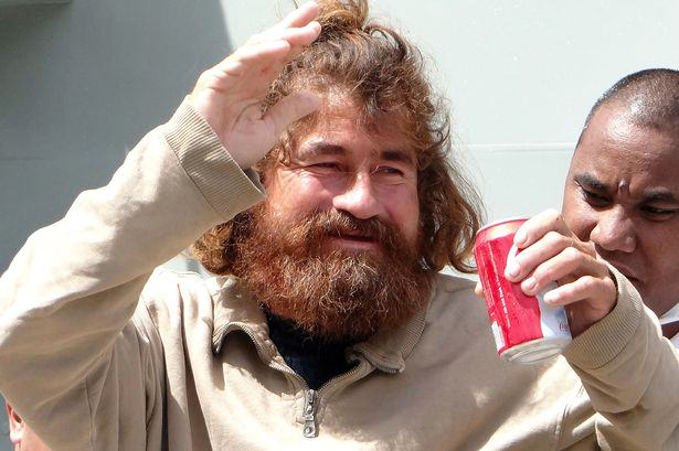 castaway1 The Real Life Castaway Man Is Being Sued For Eating His Friend