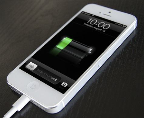 charging iphone 5s Engineer Reveals Four Simple Ways To Extend Your Phones Battery Life