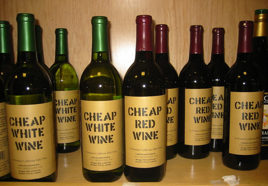 cheap fun wine How To Trick Your Mates Into Thinking You Have Your Shit Together