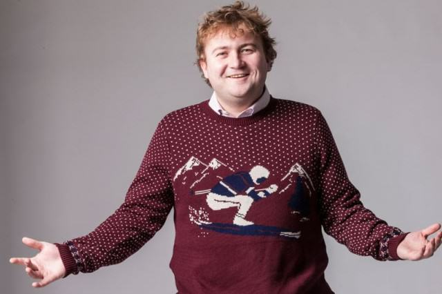 christmas jumper 2425926k 640x426 These Are The Gifts Youre Guaranteed To Get Every Christmas