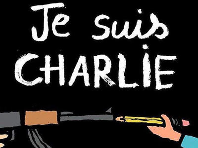 index The Cover Of Charlie Hebdo Editors Book Is Incredibly Powerful