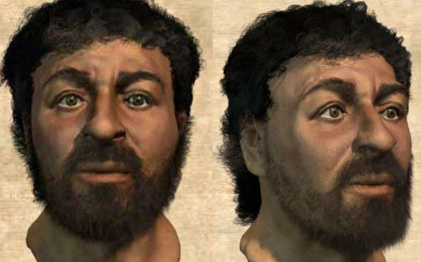 jesus popular mechanics pgx1uq Forensic Scientists Reveal What Jesus Face Would Have Looked Like