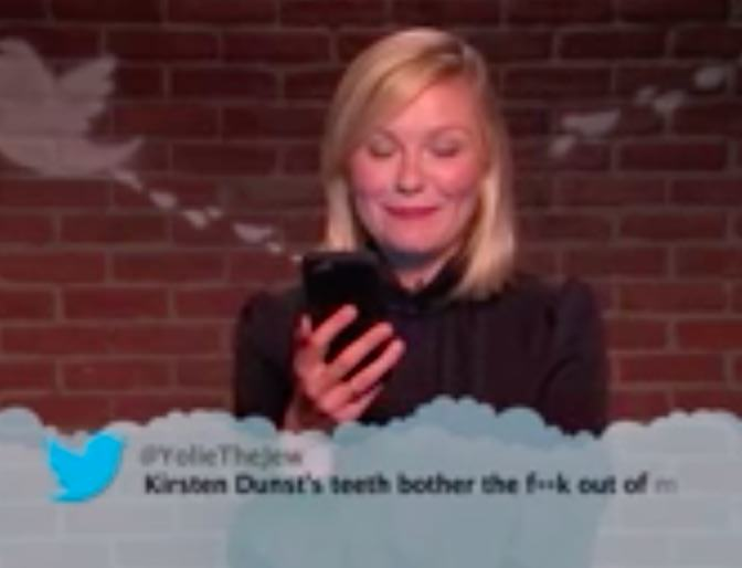 jimmy5 1 Watch Celebrities Read Hilarious Mean Tweets About Themselves On TV