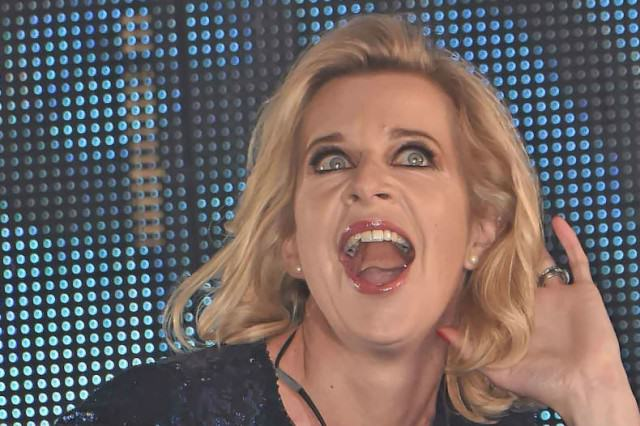 katie hopkins enters celebrity big brother 940x526 640x426 Five Times Katie Hopkins Chatted Absolute Shite In 2015