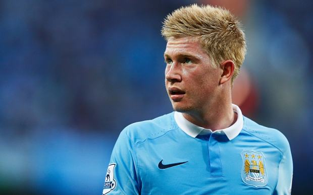 kdb cunt The Alternative UNILAD Premier League Football Awards 2015