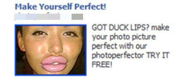 lol ads 1 Heres Why You Get All Those Weird Adverts On Facebook