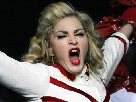 madge5 Watch Madonna Turn On Fans In Furious Onstage Rant