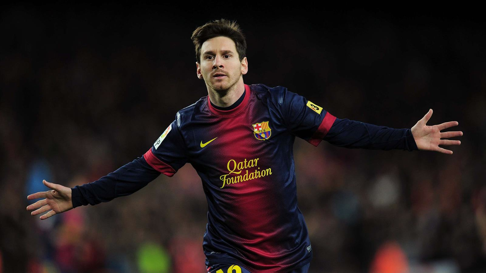 Ten Football Manager Wonderkids Who Turned Out To Be Flops messi